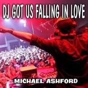 DJ Got Us Fallin' In Love Songs