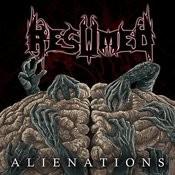 Alienations Songs
