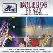 Boleros En Sax Songs