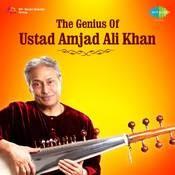 Ustad Amjad Ali Khan - Malkauns In Aid Of Bhopal  Songs