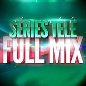 Séries Télé (Années 80) — Full Mix Medley Non Stop (Album Complet Sur Le Dernière Piste) Songs