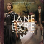 Jane Eyre - Original Broadway Cast Recording Songs