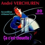 Accordéon Virtuose Vol. 3 -