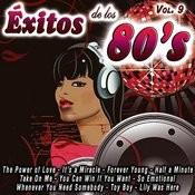 Éxitos De Los 80's Vol. 9 Songs