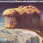 Cultosaurus Erectus Songs