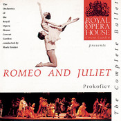 Romeo and Juliet, Op. 64: No. 12 Masks Song
