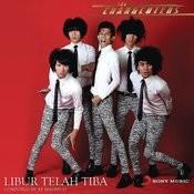Libur Telah Tiba Song