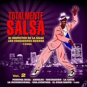 Totalmente Salsa 2 Songs