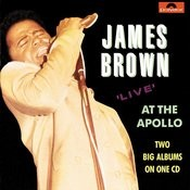 'live' At The Apollo Vol. II Songs