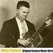Original Country Music, Vol. 8 Songs