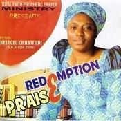 Redemption Praise, Vol. 3 Songs