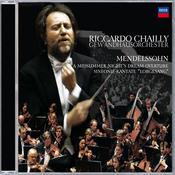 Mendelssohn: Lobgesang, Op.52 Songs