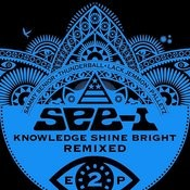Knowledge Shine Bright Remixed EP 2 Songs