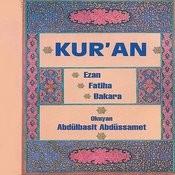 Kur'an / Ezan, Fatiha, Bakara Songs