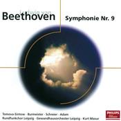Beethoven: Symphonie No.9 in D Minor, Op.125