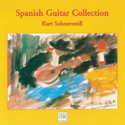 Spanish Guitar Collection Songs