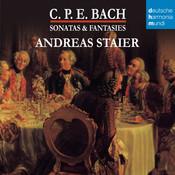 C.P.E. Bach - Sonatas & Fantasien Songs