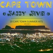 Cape Town Jazzy Jive, Vol.1 Songs