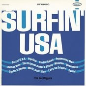 Surfin' U.S.A. Songs