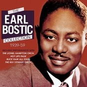 The Earl Bostic Collection 1939-59 Songs