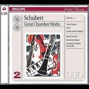 Schubert: Great Chamber Works Songs