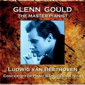 Ludwig Van Beethoven: Concerto For Piano & Orchestra No 4 Songs