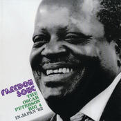 Freedom Song: The Oscar Peterson Big 4 In Japan '82 Songs