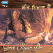 Geet Pyar De Vol 2 Songs