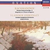 Piano Concerto No.2 In C Minor, Op.18: 1. Moderato Song