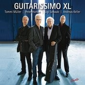 Guitarissimo XL Songs
