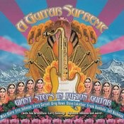 A Guitar Supreme Giant Steps In Fusion Guitar Songs