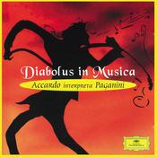 Paganini: Diabolus in Musica Songs