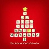 The Advent Music Calendar 12 Songs
