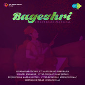Bageshri Hindusthani Classical  Songs