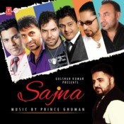 Haare Sajna Song