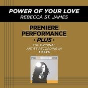 Premiere Performance Plus: Power Of Your Love Songs