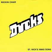 Rockin' Chair/Saint Nick's Xmas Song (Remastered) Songs