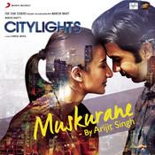 Muskurane (Romantic) Song