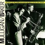 Best Of Gerry Mulligan & Chet Baker Songs