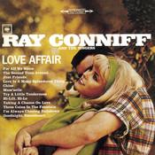 Love Affair Songs