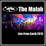 Live From Earth 2015 Songs