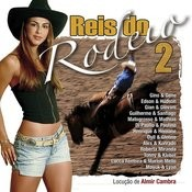 Reis Do Rodeio 2 Songs