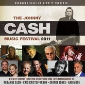 The Johnny Cash Music Festival 2011 Songs