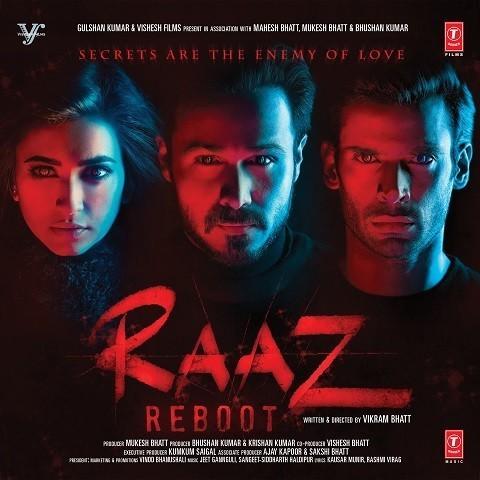 Raaz Aankhein Teri - Raaz Reboot (2016)