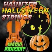 Haunted Halloween Strings Songs
