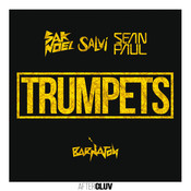 Trumpets MP3 Song Download- Trumpets Trumpets Song by Sak