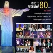 Show da Paz - Cristo Redentor 80 Anos Songs