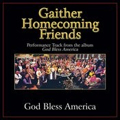 God Bless America (Performance Tracks) Songs