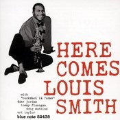 Here Comes Louis Smith Songs