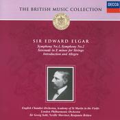 Elgar: The Symphonies; Introduction & Allegro; Serenade for Strings (2 CDs) Songs